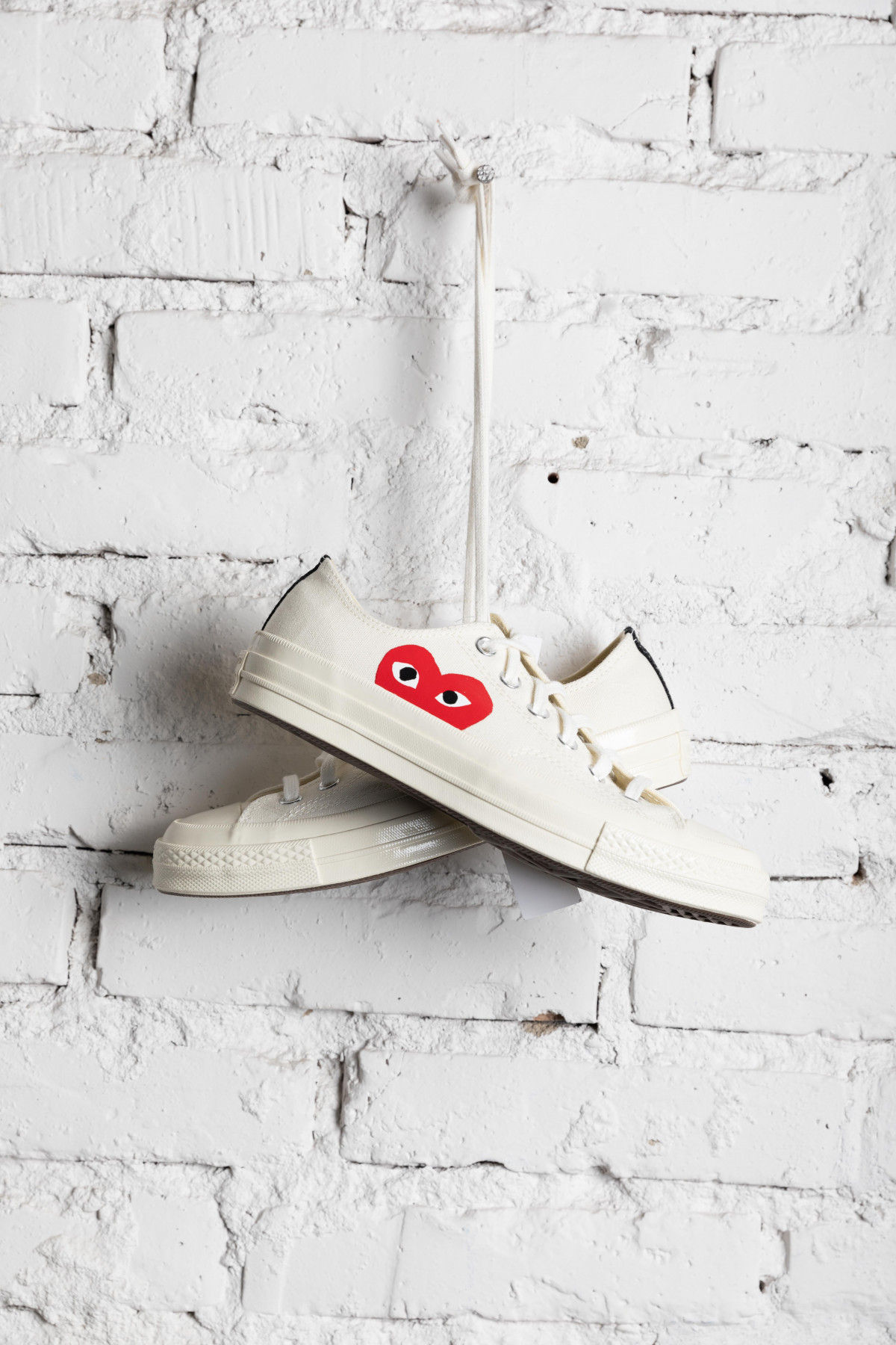 Play Converse Chuck Taylor Low P1K111