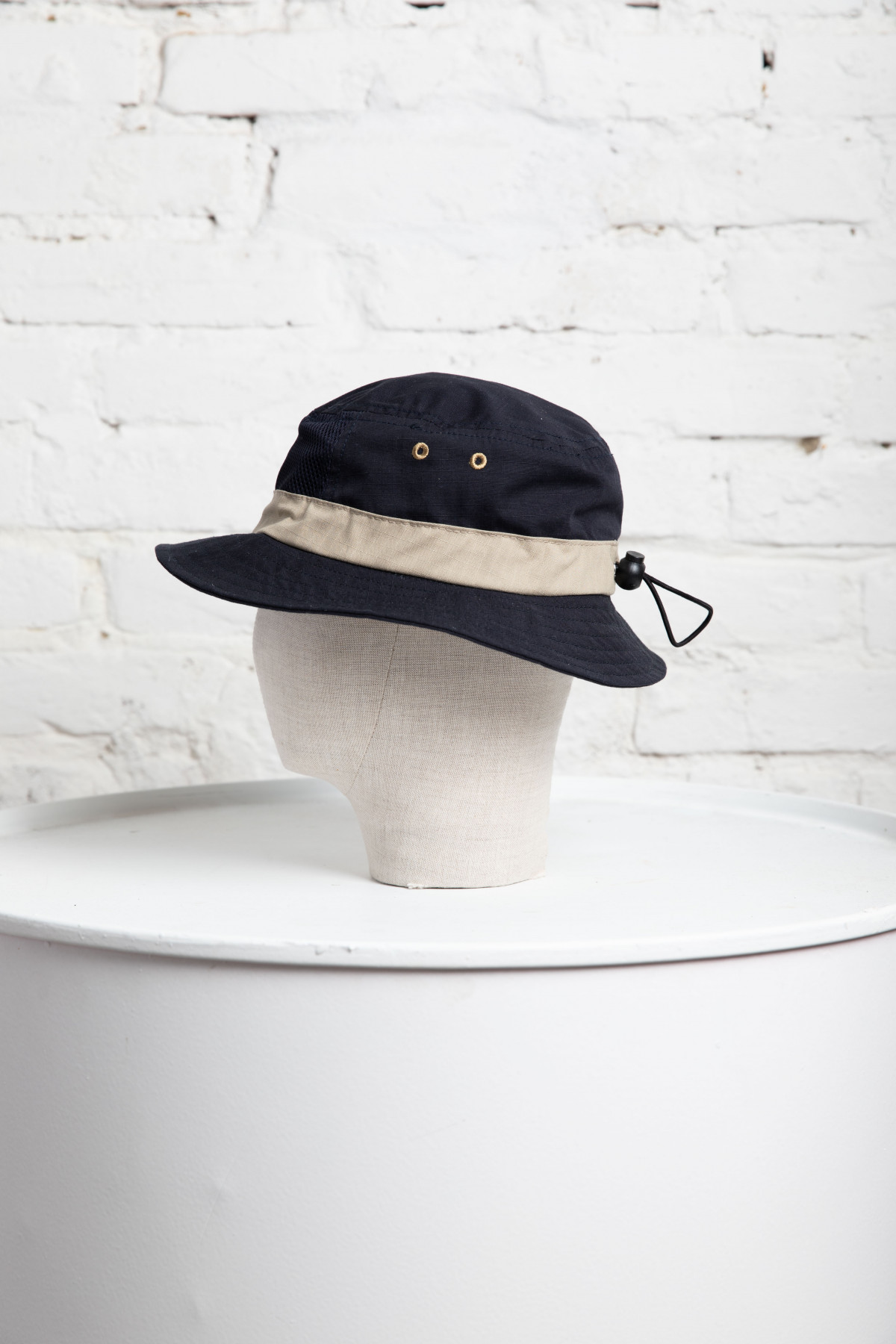 Adventure Bucket Hat Discovery Navy 20SABH002